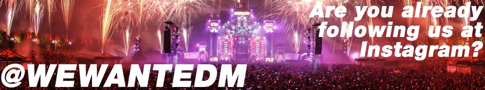 We Want EDM on Instagram